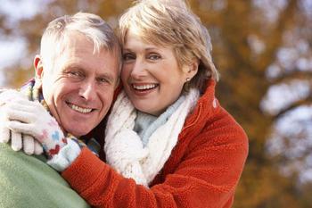 Где найти мужа после 50