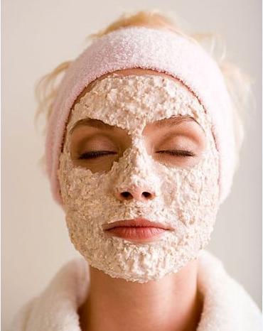 Очищающая маска