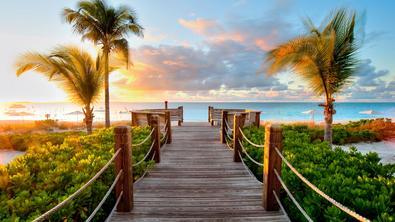 Где отдохнуть зимой на море?