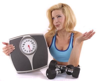 Как похудеть на 10 кг за месяц в домашних условиях: диета