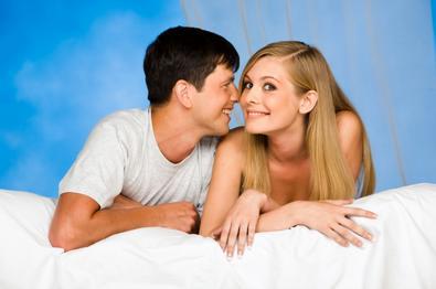 Как развивать отношения с парнем