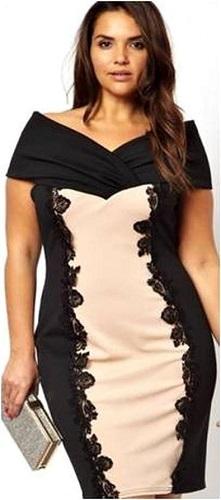 Красивые нарядные платья для женщин