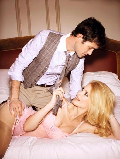 Топ 5 женских ошибок в сексе