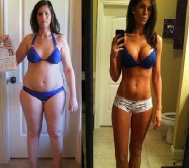 Диета похудеть на 10 кг за неделю