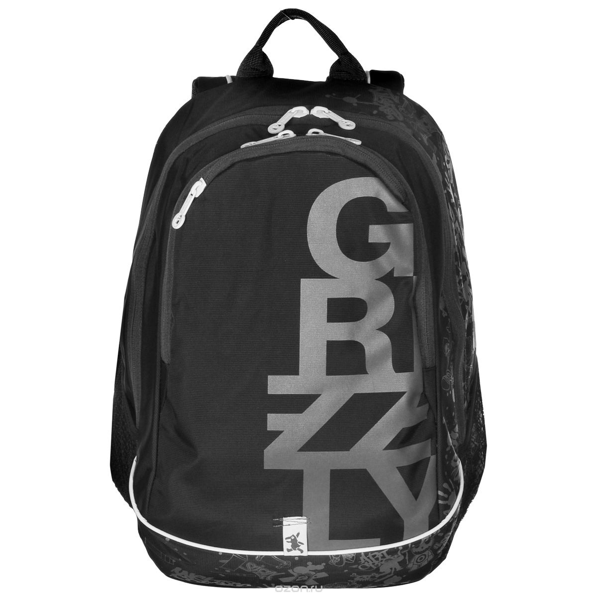 Рюкзак городской Grizzly