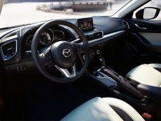 Mazda 3 foto