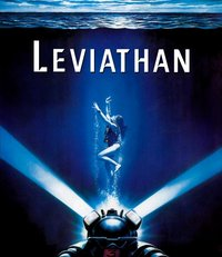 Левиафан 1989 год