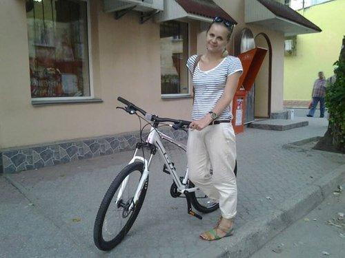 что купить для велосипеда