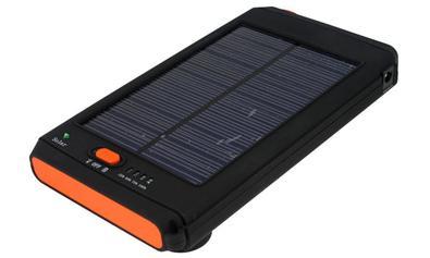 Универсальное зарядное устройство емкостью 20000 mah