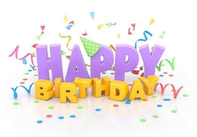 Смс поздравления с днем рожденья короткие