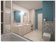 дизайн ванный комнаты фото 9