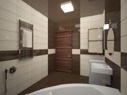 дизайн ванный комнаты фото 3