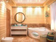 Примеры ремонта ванных комнат фото 4