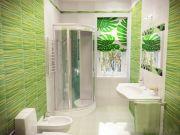 Примеры ремонта ванных комнат фото 18
