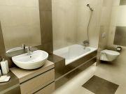 Примеры ремонта ванных комнат фото 1