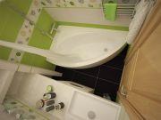Примеры ремонта ванных комнат фото 10