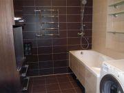 Примеры ремонта ванных комнат фото 14
