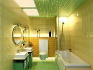 Дизайн маленькой ванной комнаты фото 17