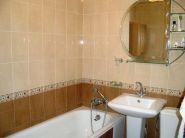 Дизайн маленькой ванной комнаты фото 11