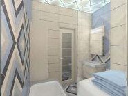 Дизайн маленькой ванной комнаты фото 5