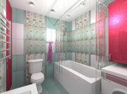Дизайн маленькой ванной комнаты фото 20