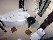Дизайн маленькой ванной комнаты фото 4