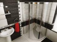 Дизайн маленькой ванной комнаты фото 9