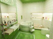 Дизайн ванной комнаты в квартире фото 15