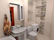 Дизайн ванной комнаты в квартире фото 18