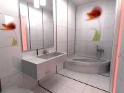 Дизайн ванной комнаты в квартире фото 20
