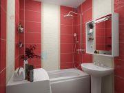 Дизайн ванной комнаты в квартире фото 4