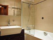 Дизайн ванной комнаты в квартире фото 6