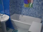 Дизайн ванной комнаты в квартире фото 3