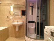 как оформить маленькую ванную комнату фото 19