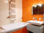 как оформить маленькую ванную комнату фото 20