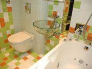 как оформить маленькую ванную комнату фото 1