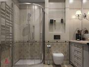 как оформить маленькую ванную комнату фото 2