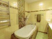 как оформить маленькую ванную комнату фото 17
