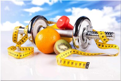 меню на день для похудения