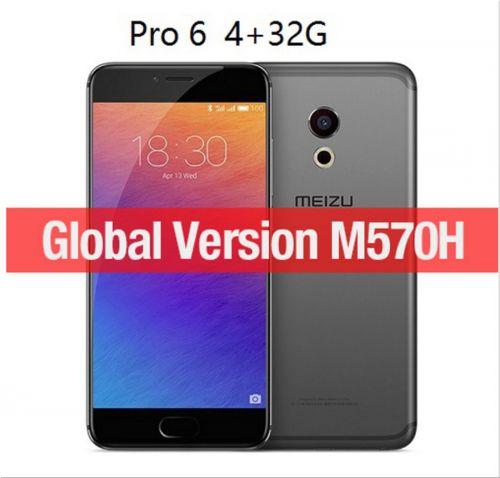 Meizu Pro 6 топовые китайские смартфоны 2017