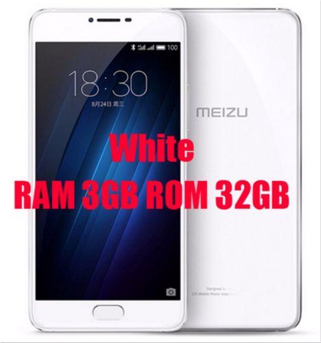 Meizu U20 мощные китайские смартфоны