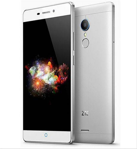 ZTE V5 Pro топовый китайский смартфон 2017