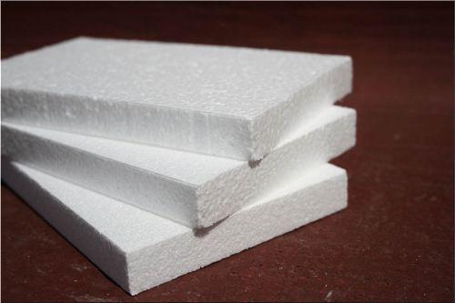Пенопласт для звукоизоляции и утепления стен