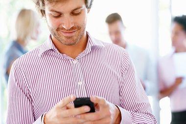 три способа соблазнения парня по смс