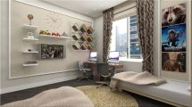 Интерьер 1 комнатной квартиры фото №8