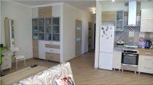 Интерьер 1 комнатной квартиры фото №14