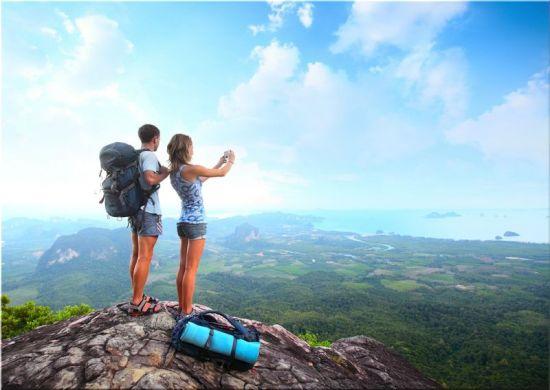 Путешествия виды хобби для женщин