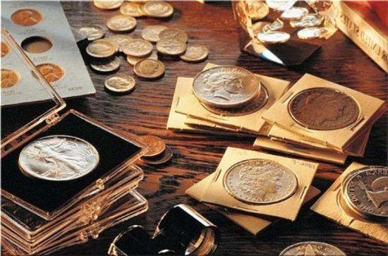 Коллекционирование хобби приносящее доход