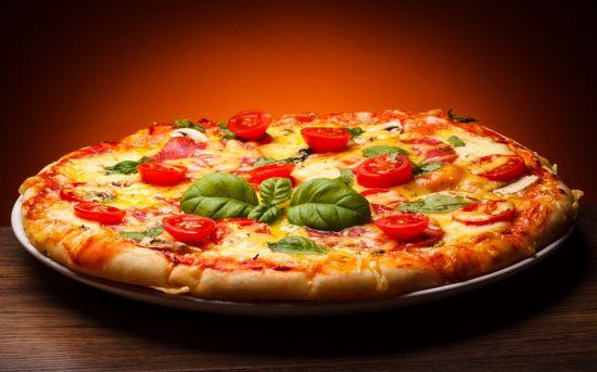 Вкусная пицца дома. несколько простых секретов
