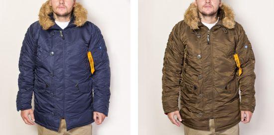Правильно выбираем мужскую куртку